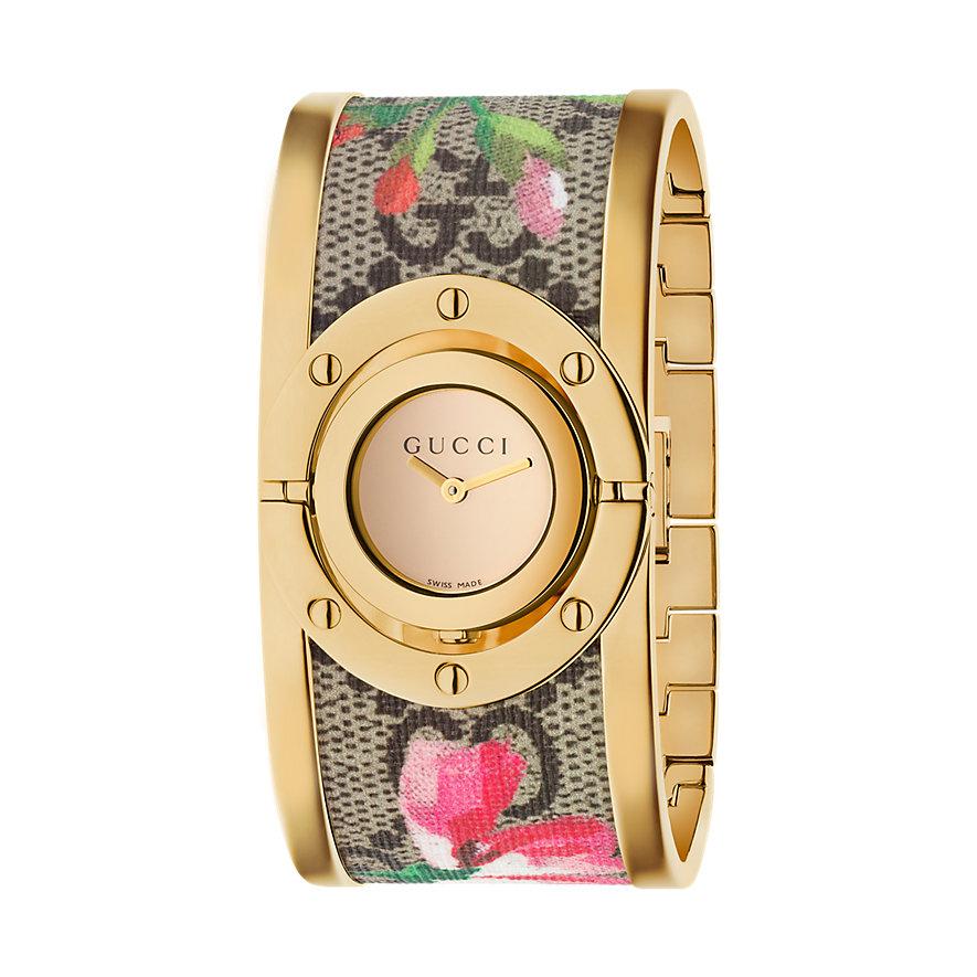 Gucci Damenuhr Twirl YA112443