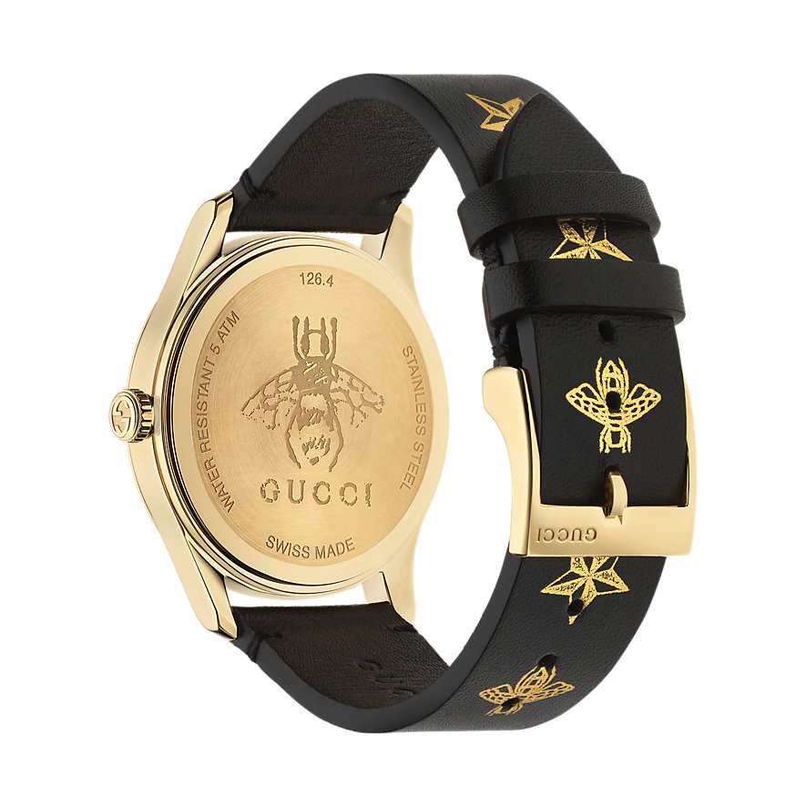 Gucci Damenuhr YA1264055