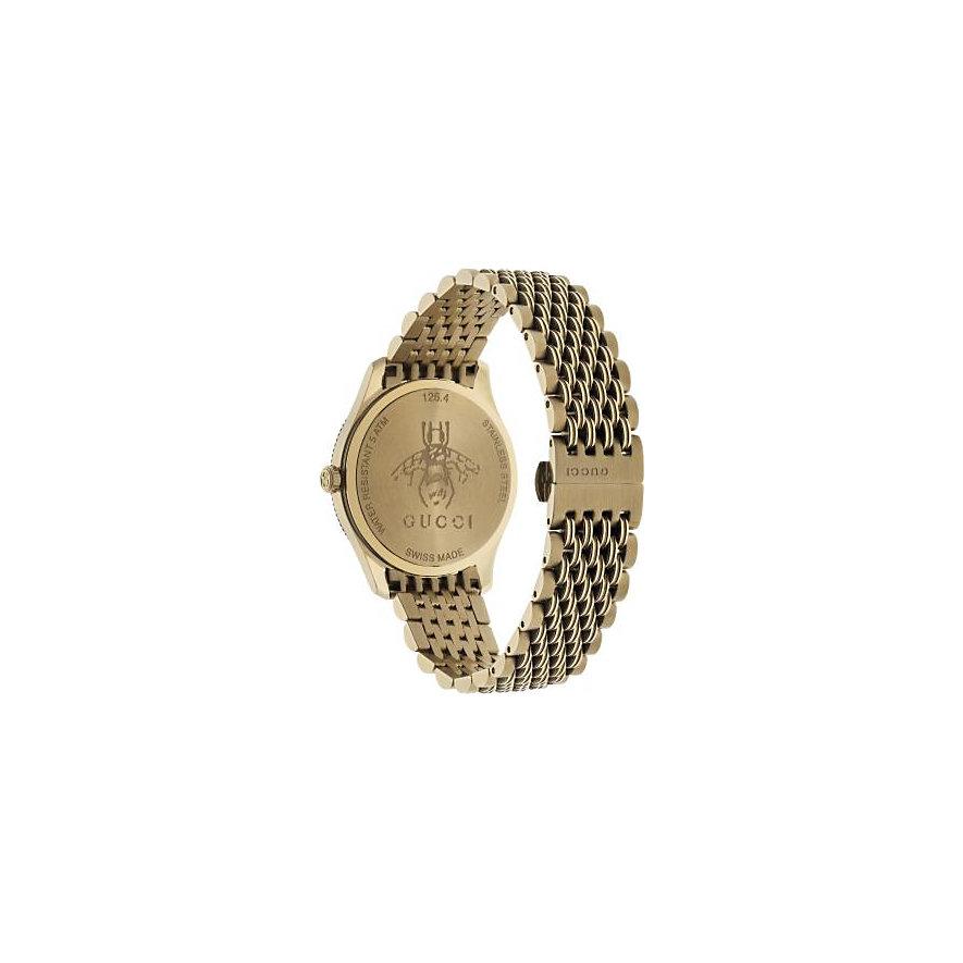 Gucci Damenuhr YA1264155