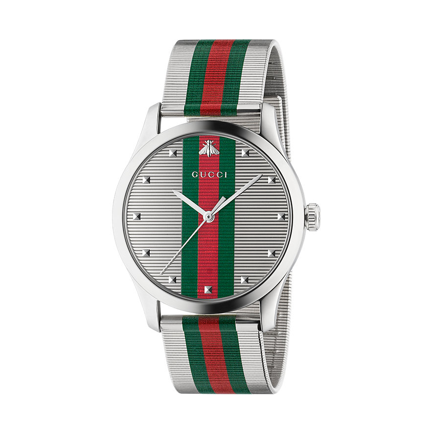Gucci Herrenuhr G-Timeless Contemporary YA126284