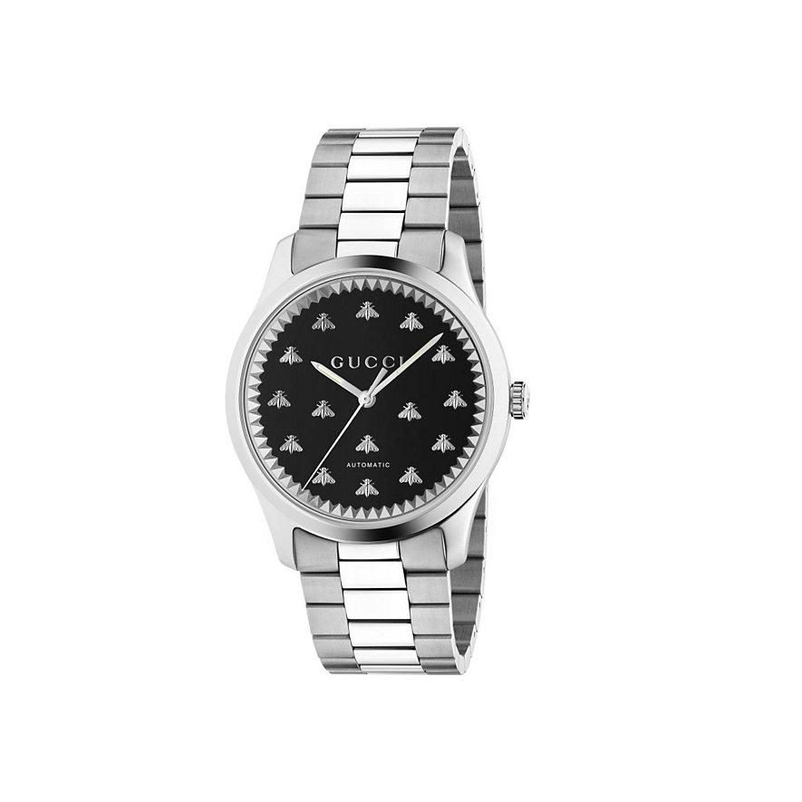 Gucci Herrenuhr G-Timeless YA126283