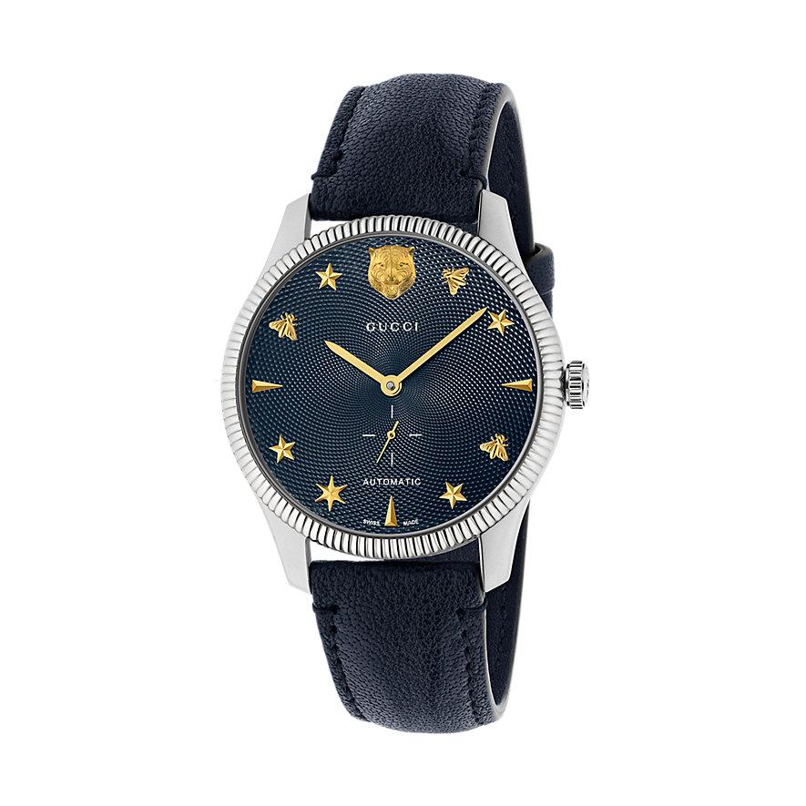 Gucci Herrenuhr G-Timeless YA126347