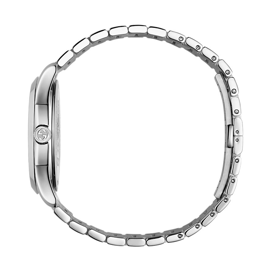 Gucci Herrenuhr G-Timeless YA1264029