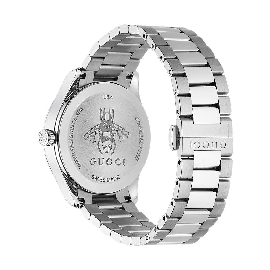Gucci Herrenuhr G-timeless YA1264029A