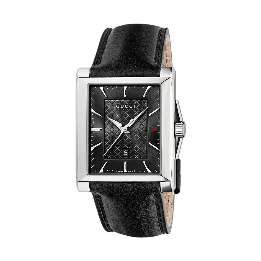 Gucci Herrenuhr Timeless YA138404