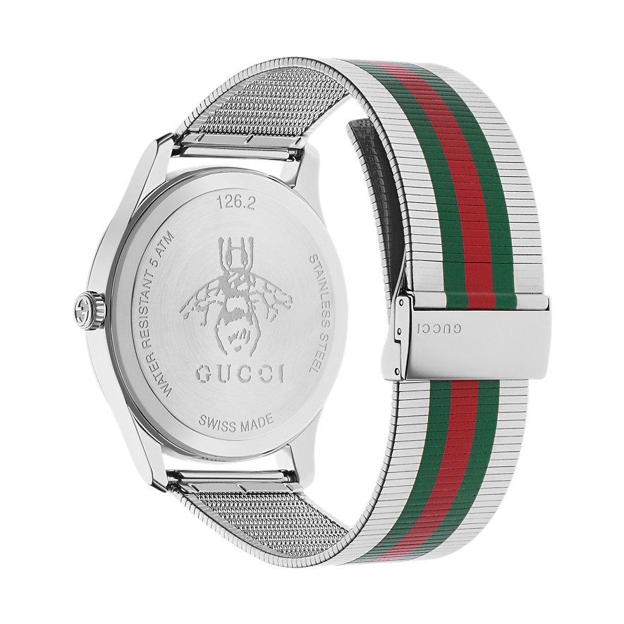 Gucci Herrenuhr YA126284