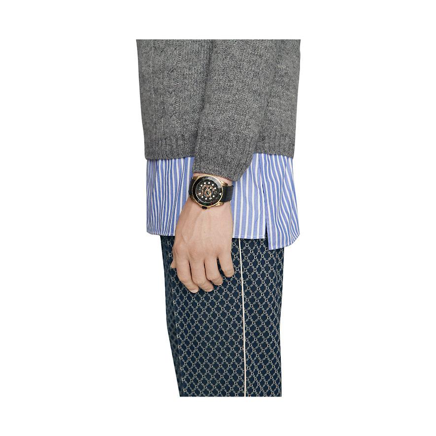 Gucci Herrenuhr YA136219