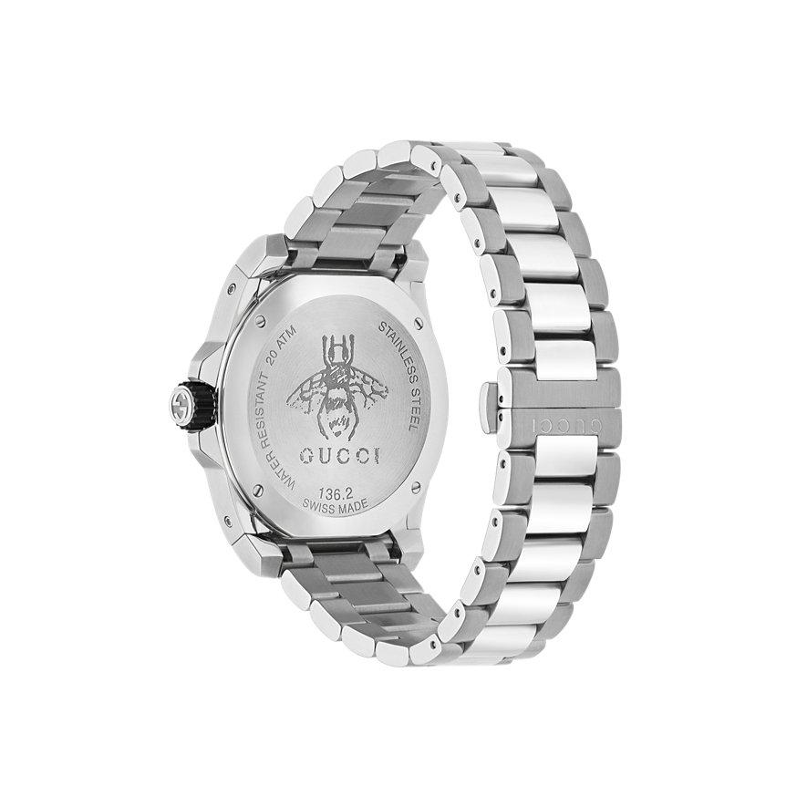 Gucci Herrenuhr YA136221
