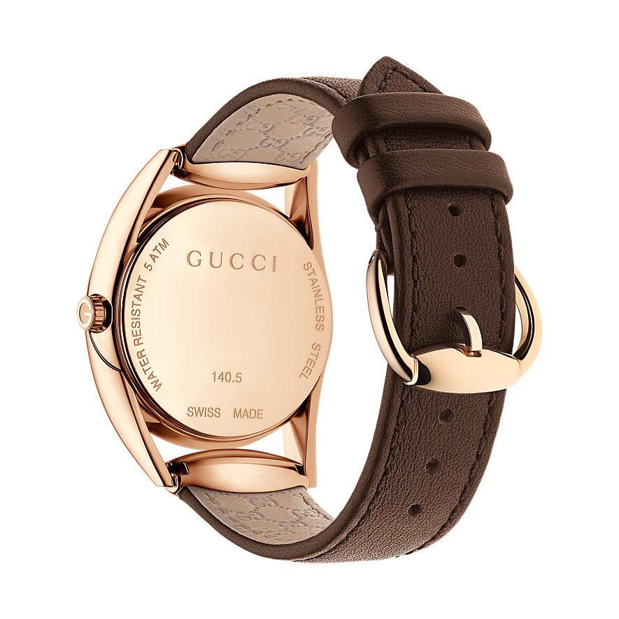 Gucci Herrenuhr YA140507