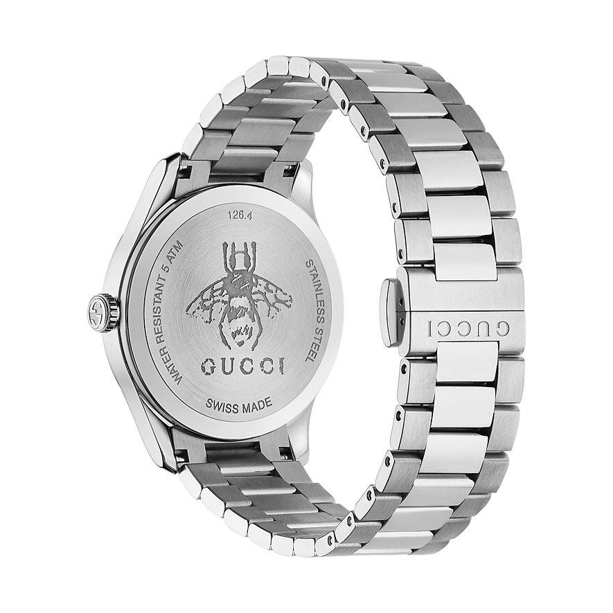 Gucci Unisexuhr G-Timeless Iconic YA1264126