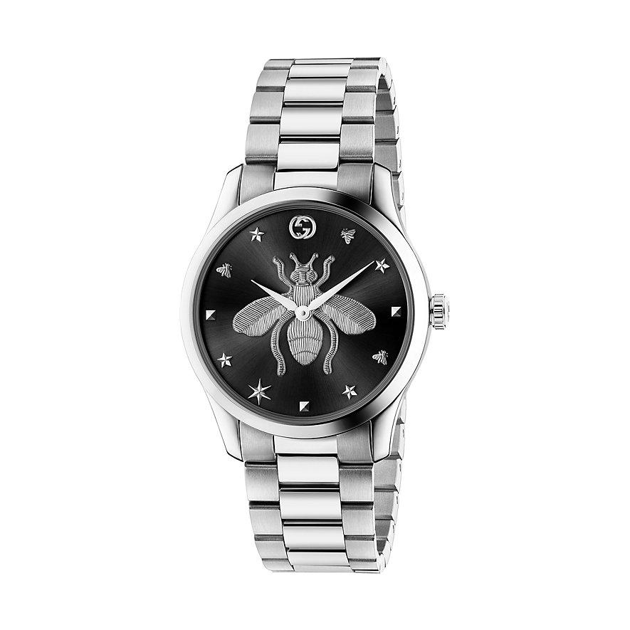 Gucci Unisexuhr G-Timeless Unisex YA1264136