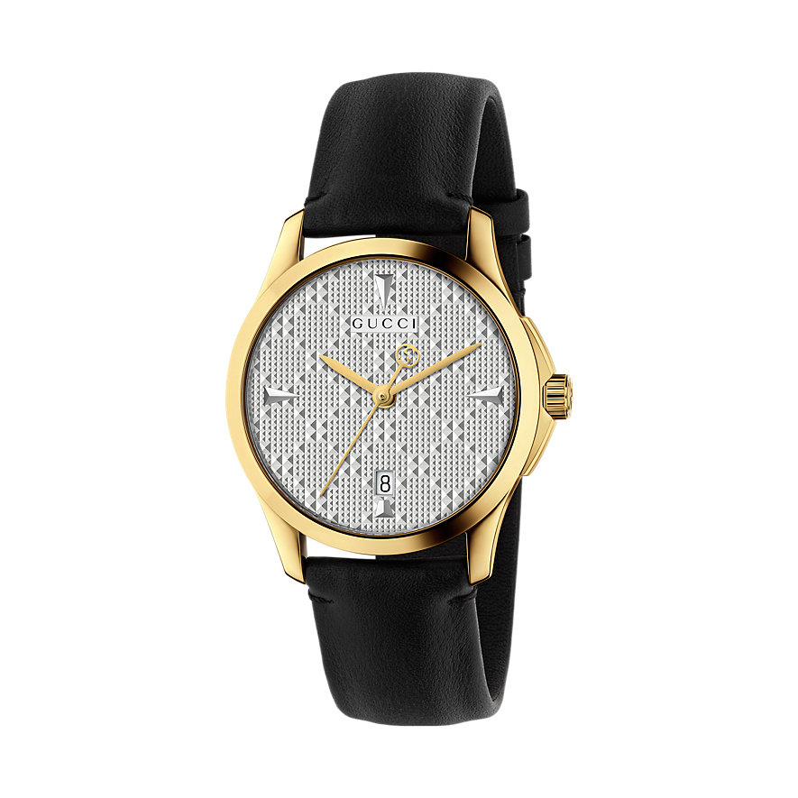 Gucci Unisexuhr G-Timeless YA1264027