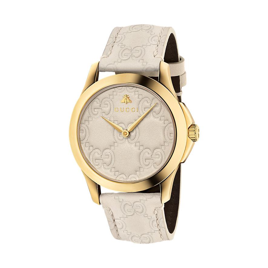 Gucci Unisexuhr G-Timeless YA1264033