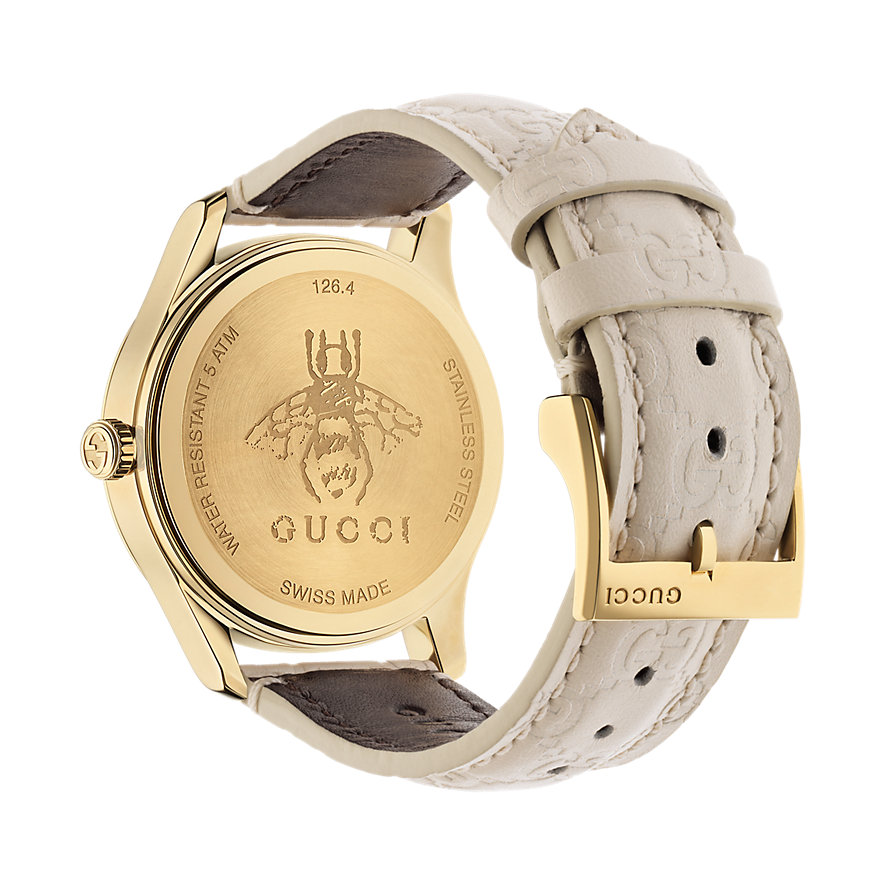 Gucci Unisexuhr G-timeless YA1264033A
