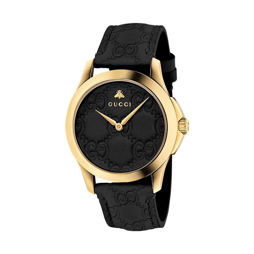 Gucci Unisexuhr G-Timeless YA1264034