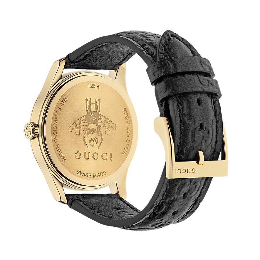 Gucci Unisexuhr G-timeless YA1264034A