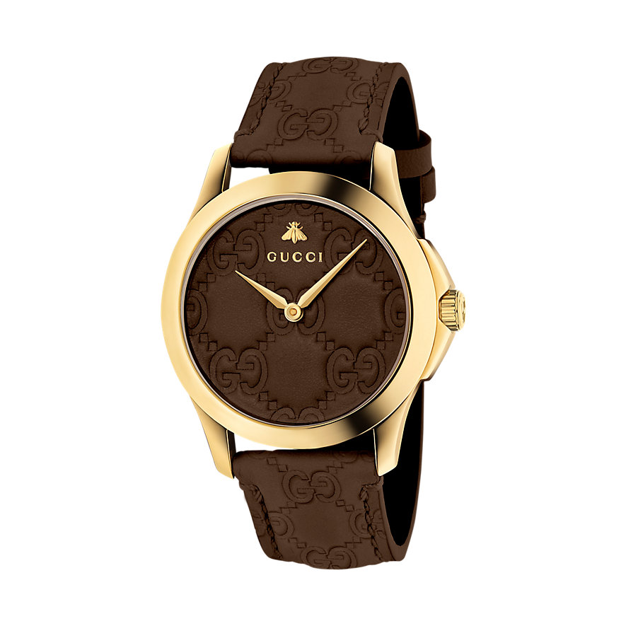 Gucci Unisexuhr G-Timeless YA1264035