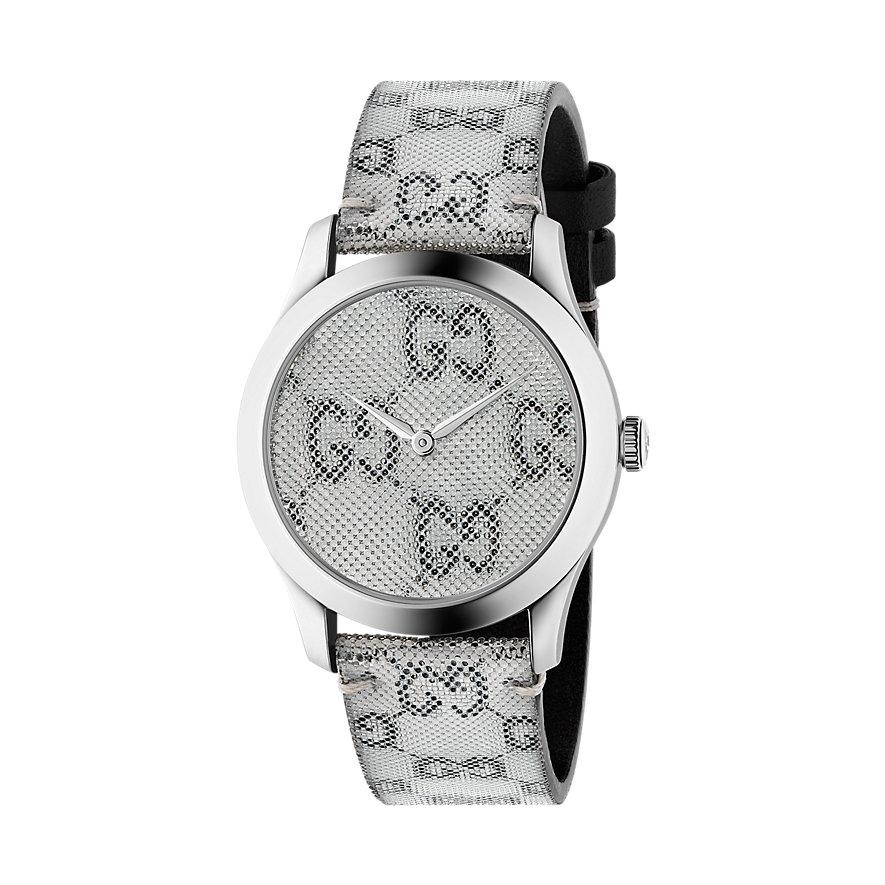 Gucci Unisexuhr G-timeless YA1264058