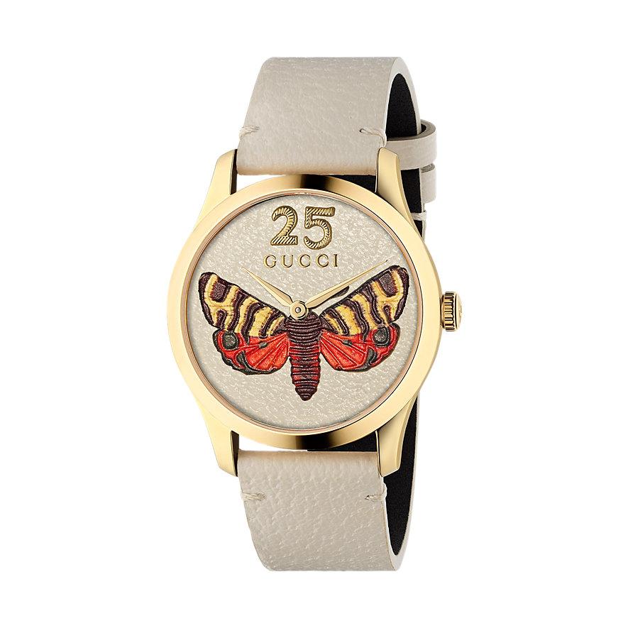 Gucci Unisexuhr G-timeless YA1264062A