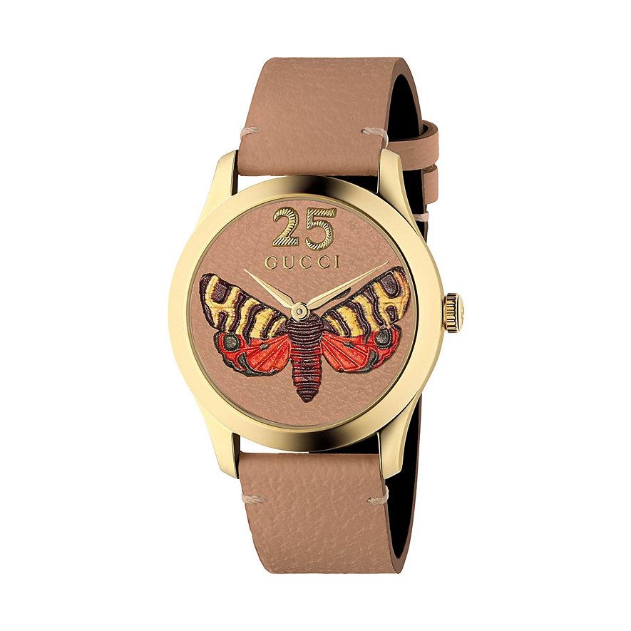 Gucci Unisexuhr G-timeless YA1264063