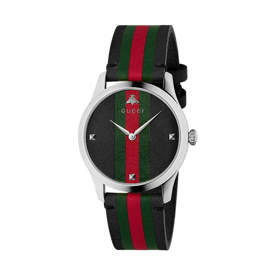 Gucci Unisexuhr G-timeless YA1264079