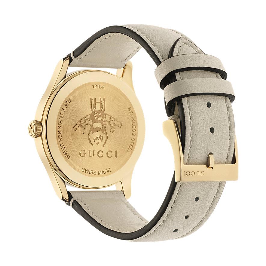 Gucci Unisexuhr G-timeless YA1264128