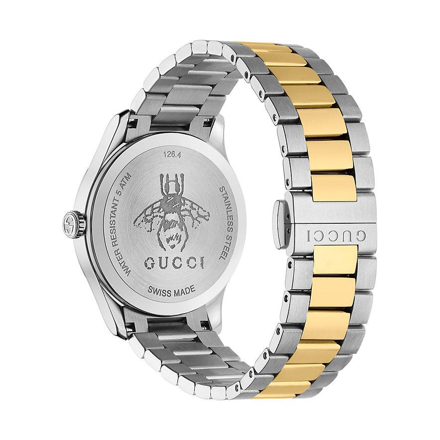 Gucci Unisexuhr G-timeless YA1264131