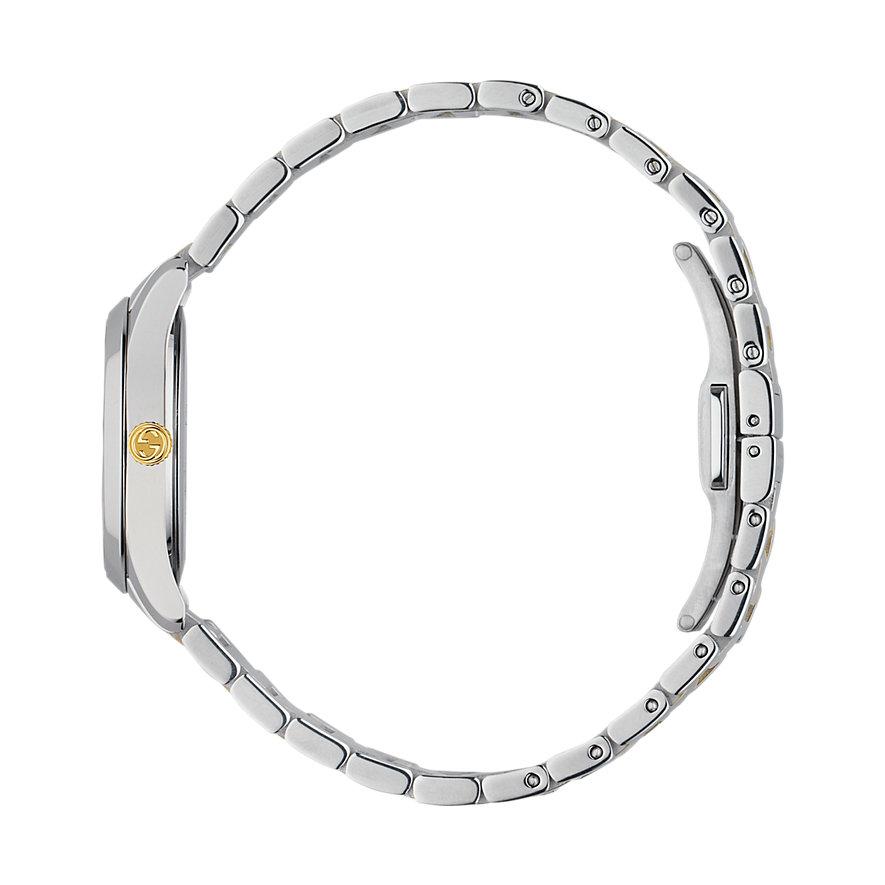 Gucci Unisexuhr G-timeless YA126596