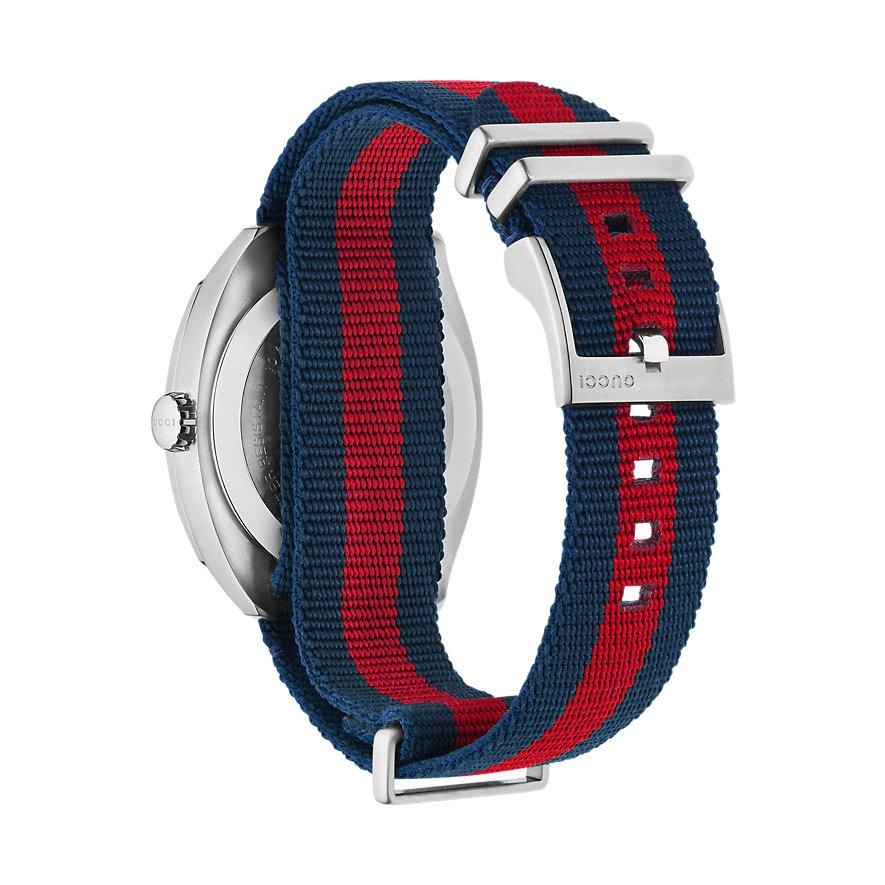 Gucci Unisexuhr G-Timeless YA142304