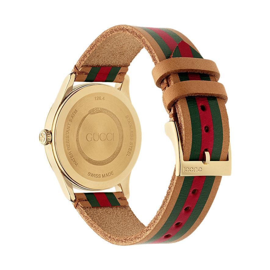 Gucci Unisexuhr YA1264077