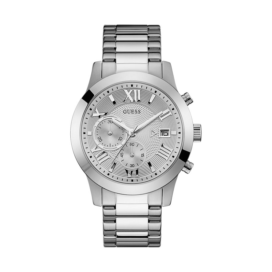 Guess Chronograph Atlas W0668G7