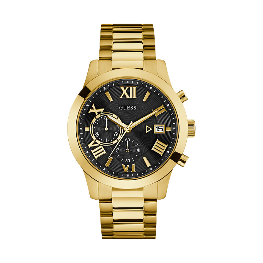 Guess Chronograph W0668G8