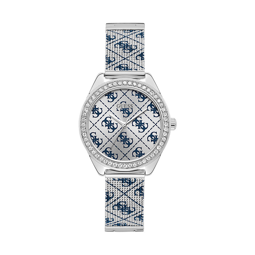 Guess Damenuhr Claudia W1279L1