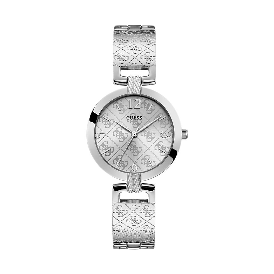 Guess Damenuhr G Luxe W1228L1