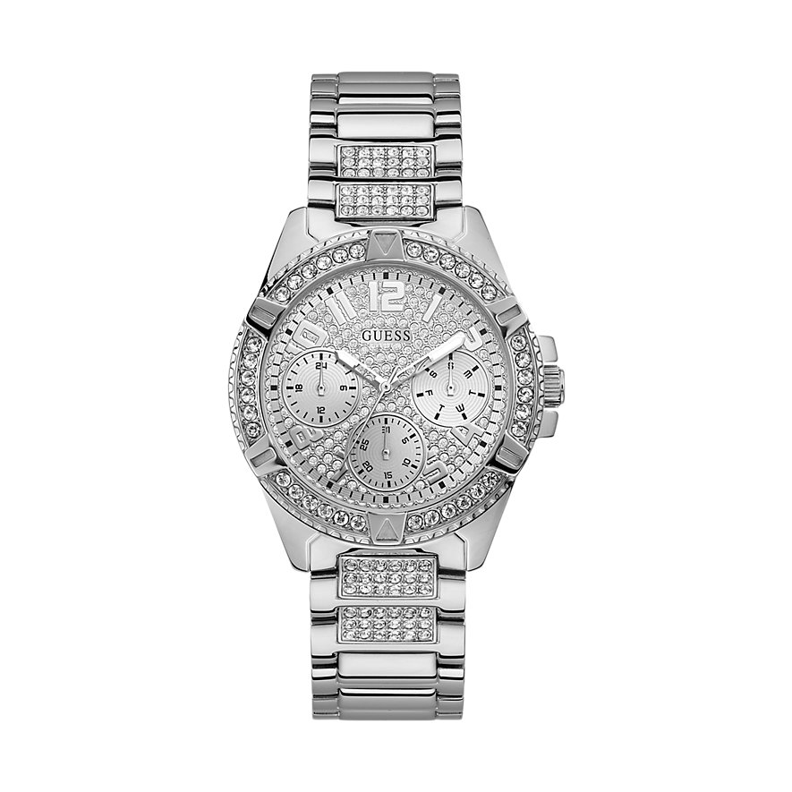 Guess Damenuhr Lady Frontier W1156L1