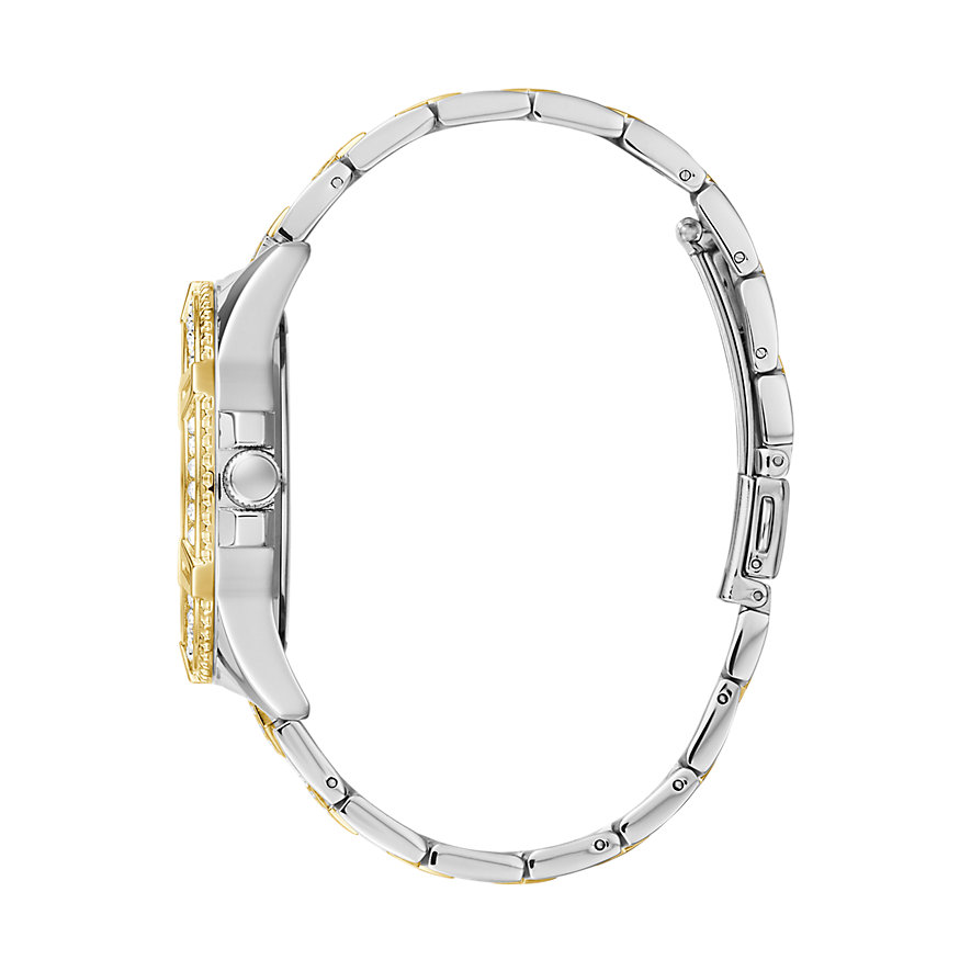 Guess Damenuhr Lady Frontier W1156L5