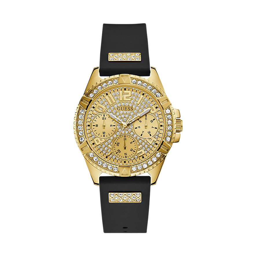 Guess Damenuhr Lady Frontier W1160L1