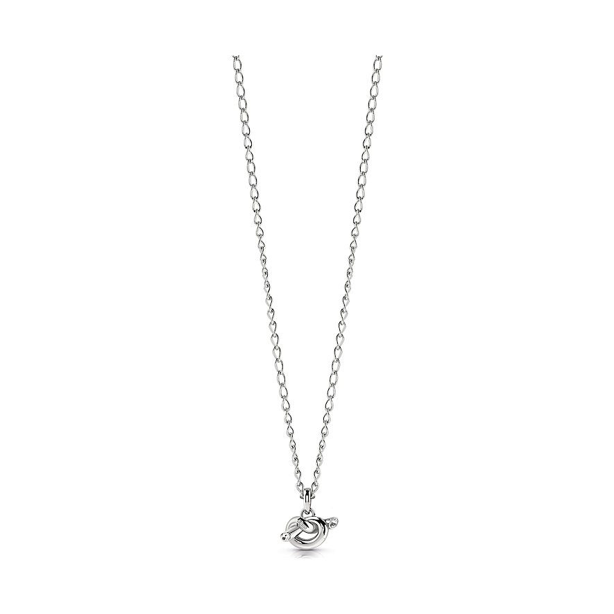 Guess Kette Chainmini Knot UBN29018