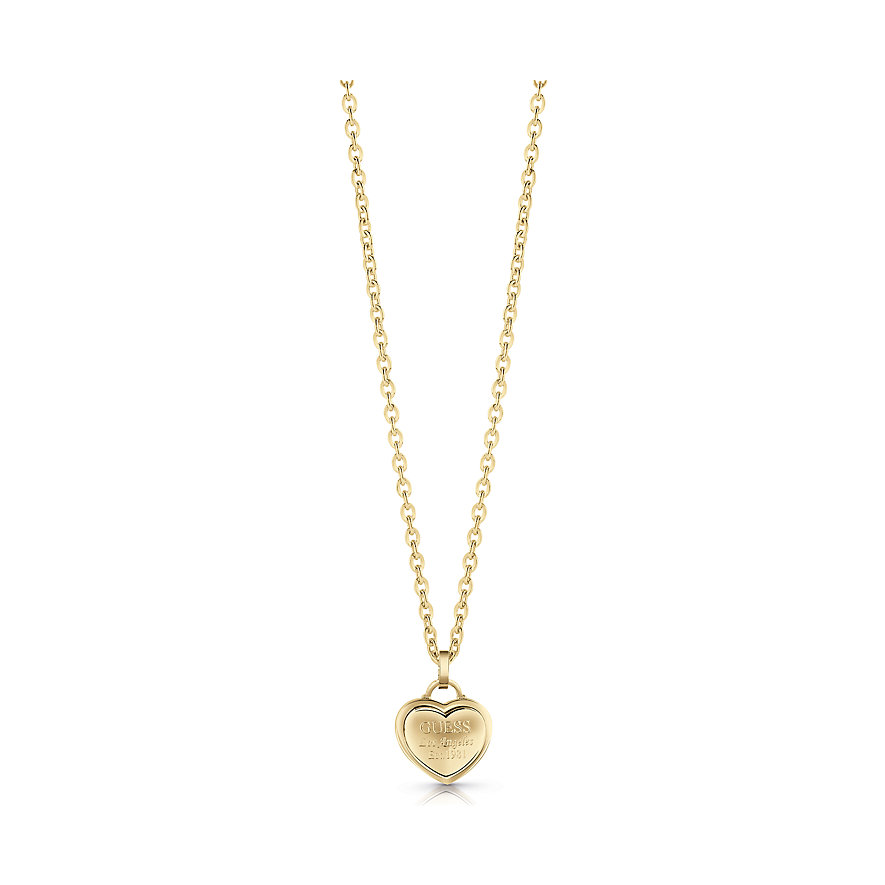 Guess Kette Follow My Charm UBN28012