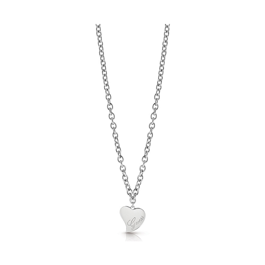 Guess Kette Guess Love UBN28059