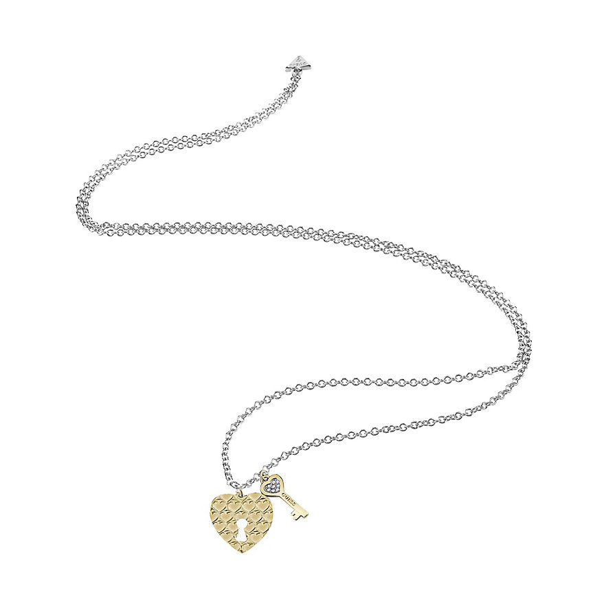 Guess Kette Heartlock JUBN83073JW