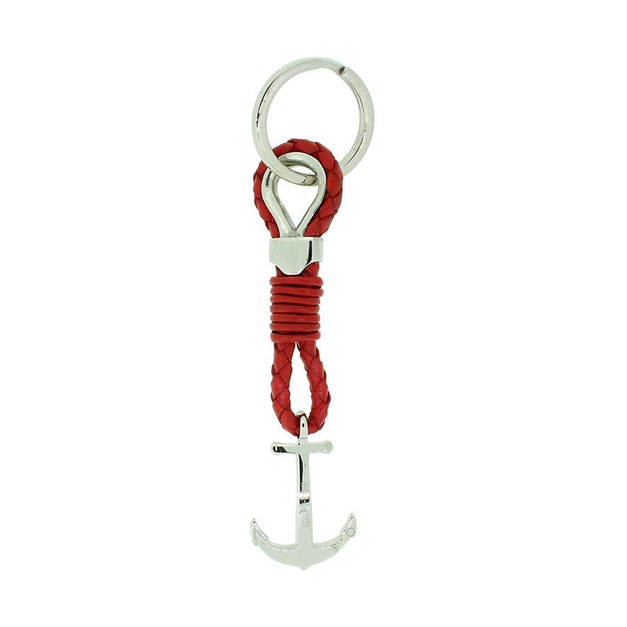 Hafen-Klunker Schlüsselanhänger Anker 108061