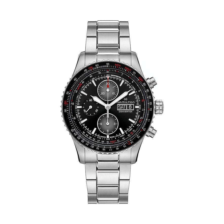 Hamilton Chronograph H76726130