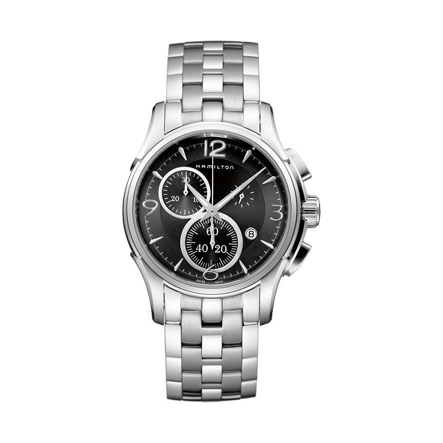 Hamilton Chronograph Jazzmaster H32612135