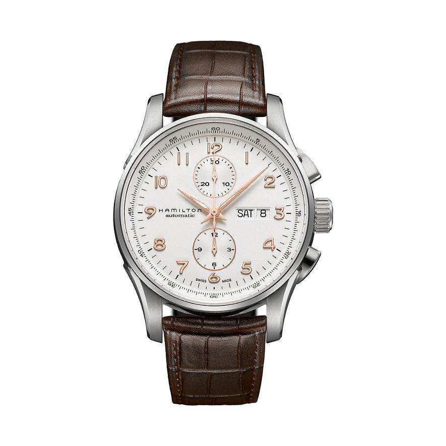 Hamilton Chronograph Jazzmaster H32766513