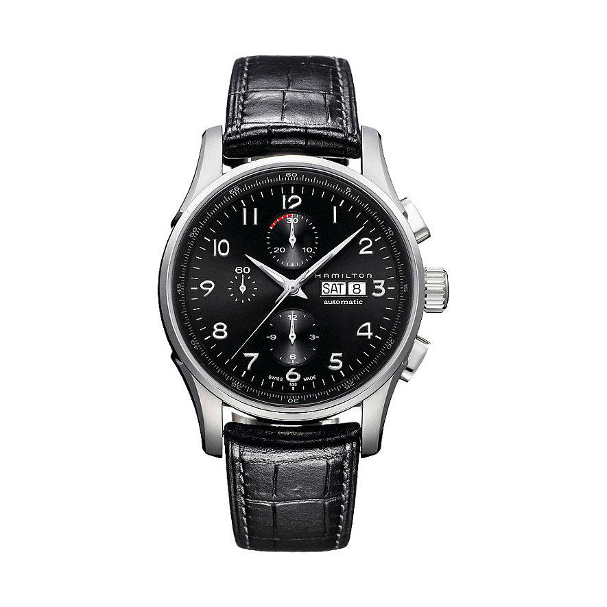 Hamilton Chronograph Jazzmaster Maestro H32716839