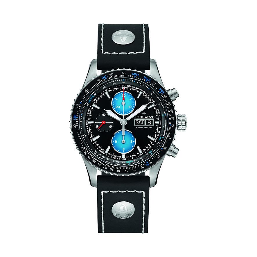 Hamilton Chronograph Khaki Aviation H76706730