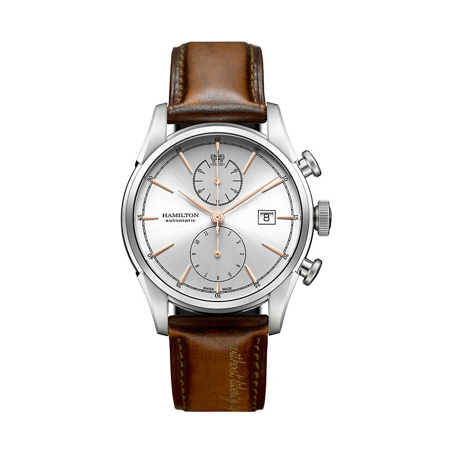 Hamilton Chronograph Spirit Of Liberty H32416581