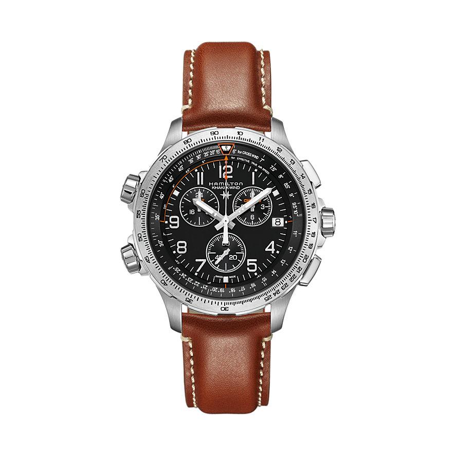 Hamilton Chronograph X-Wind H77912535