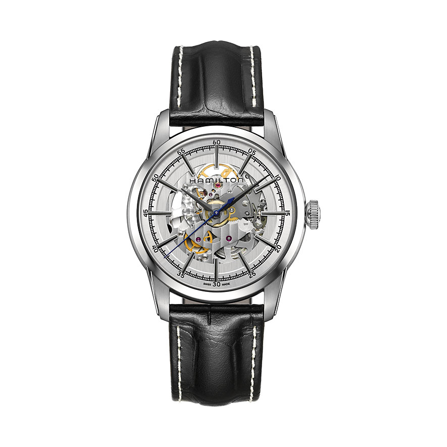 Hamilton Damenuhr American Classic Timeless H40655751